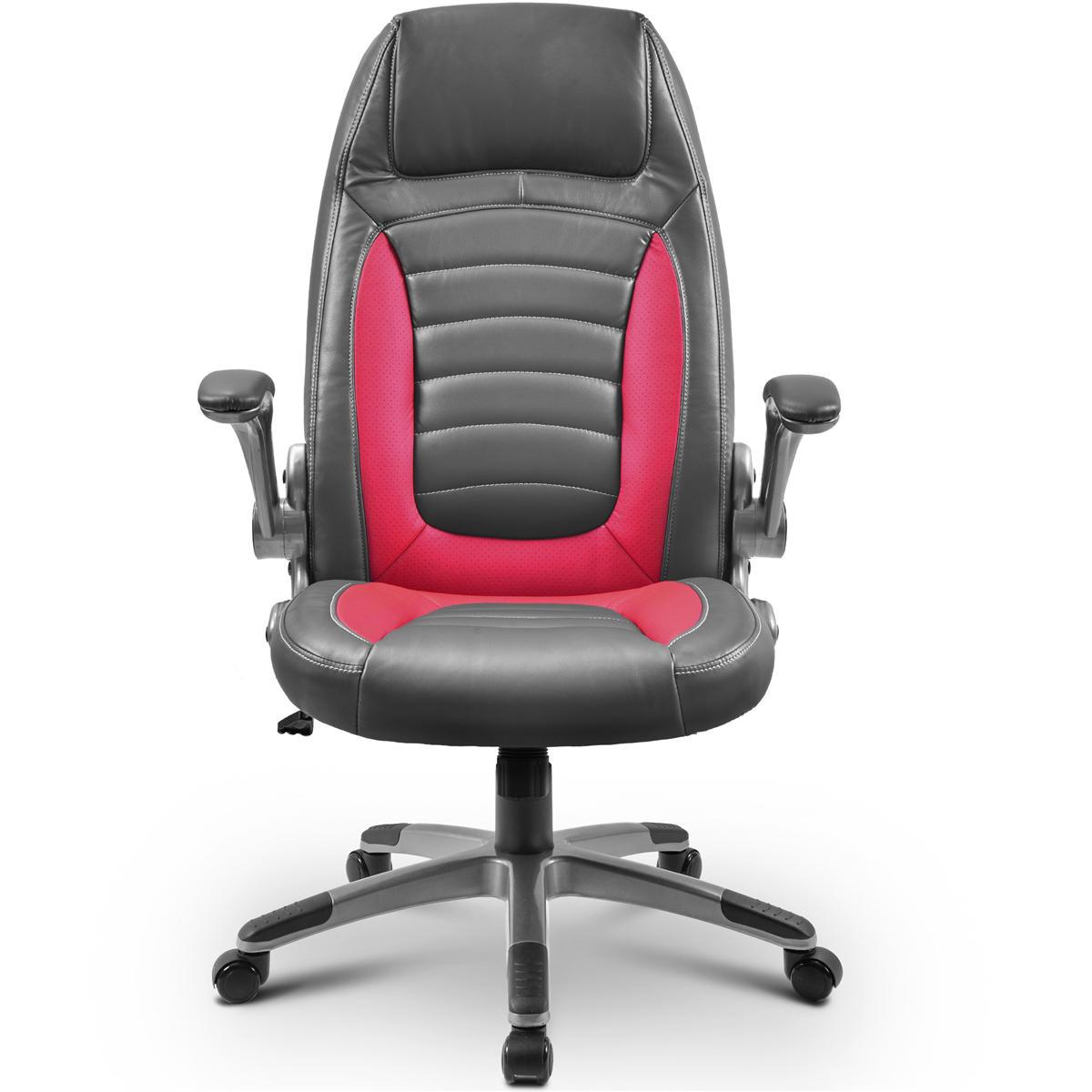 Ergonomic Office Chair HighBack Rotating Lift Modern Computer