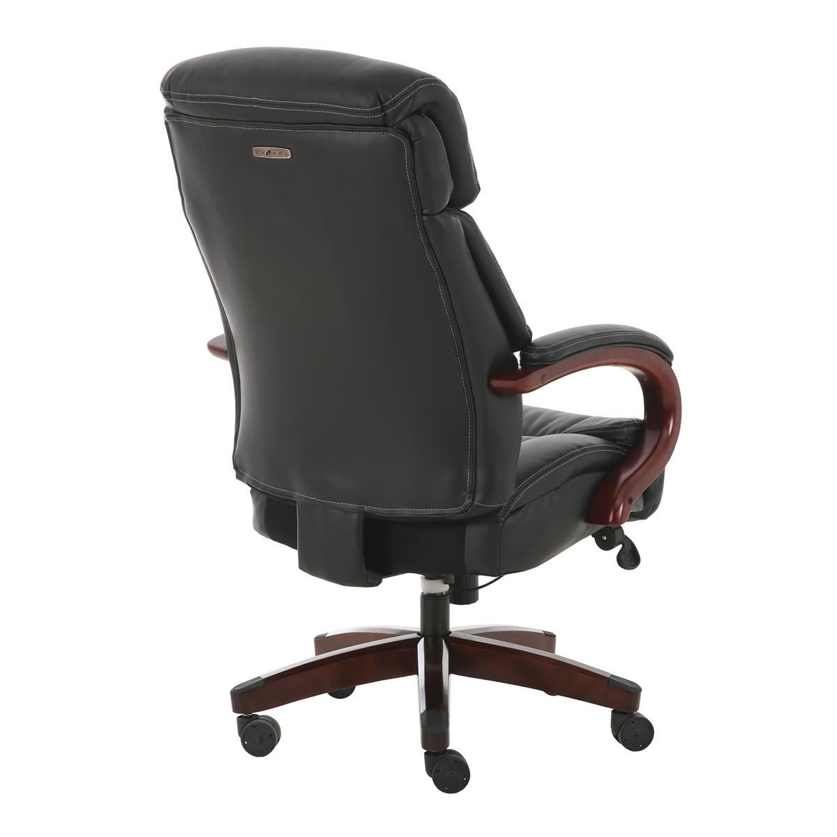 Ergonomic Office Chair High Back Executive Swivel Folding